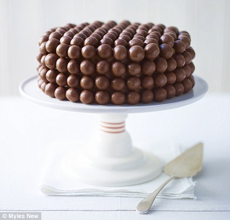 Lorraine Pascale Cake Pops Recipe