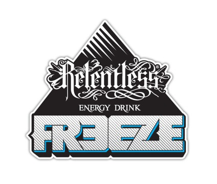 Relentless Freeze Festival