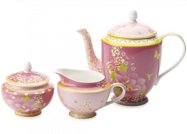 Enchante Afternoon Tea Gift Set. £44.99