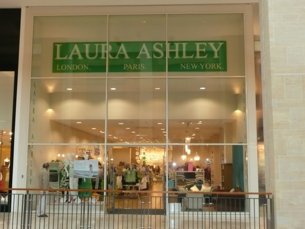 laura ashley model competition