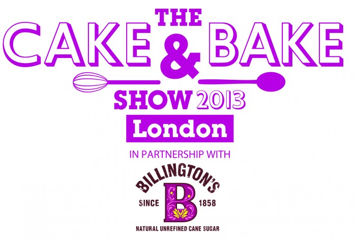 The Cake and Bake Show 2013 London