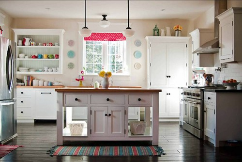 maggies kitchen 17 e1394114579150 Interior Design Inspiration