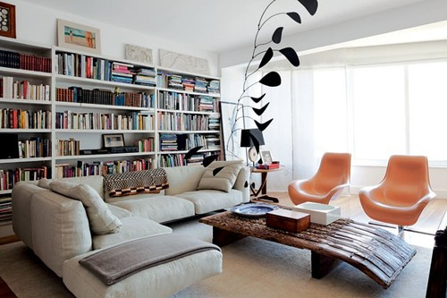 Living room from my ideal home