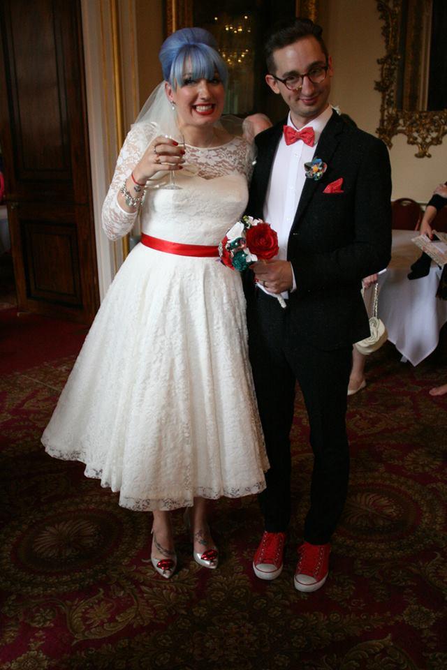 wedding Lojo Vs The World