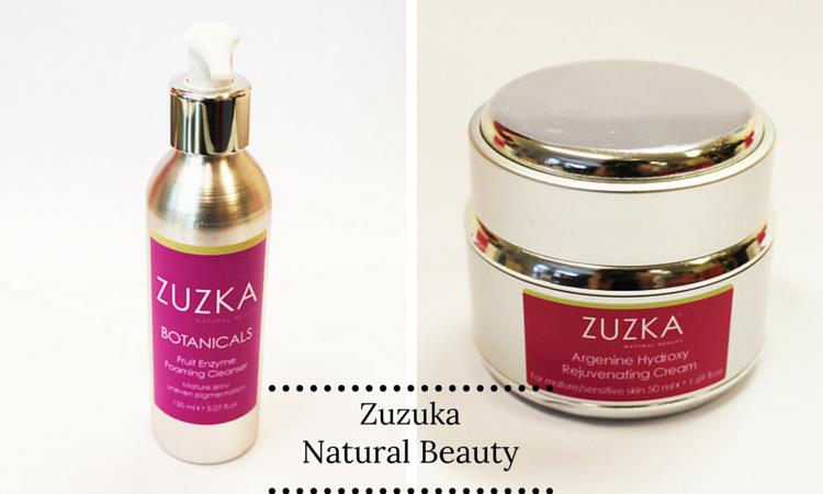 Zuzuka Natural Beauty