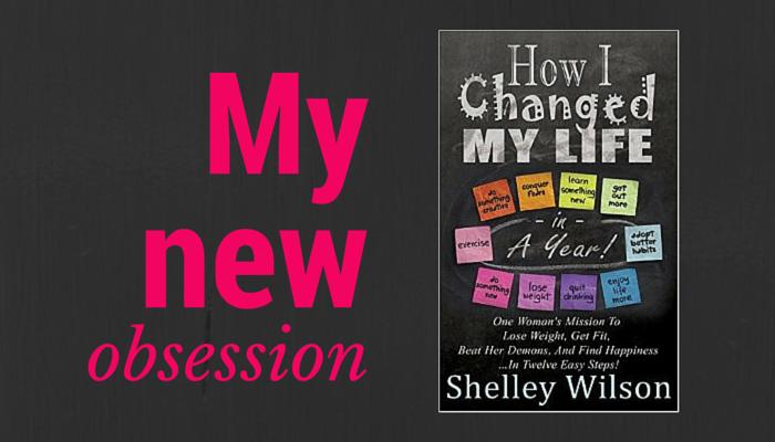 My new self-help book obsession