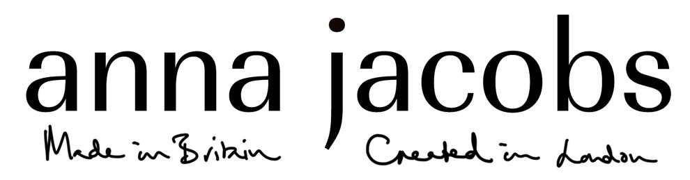 anna jacobs logo