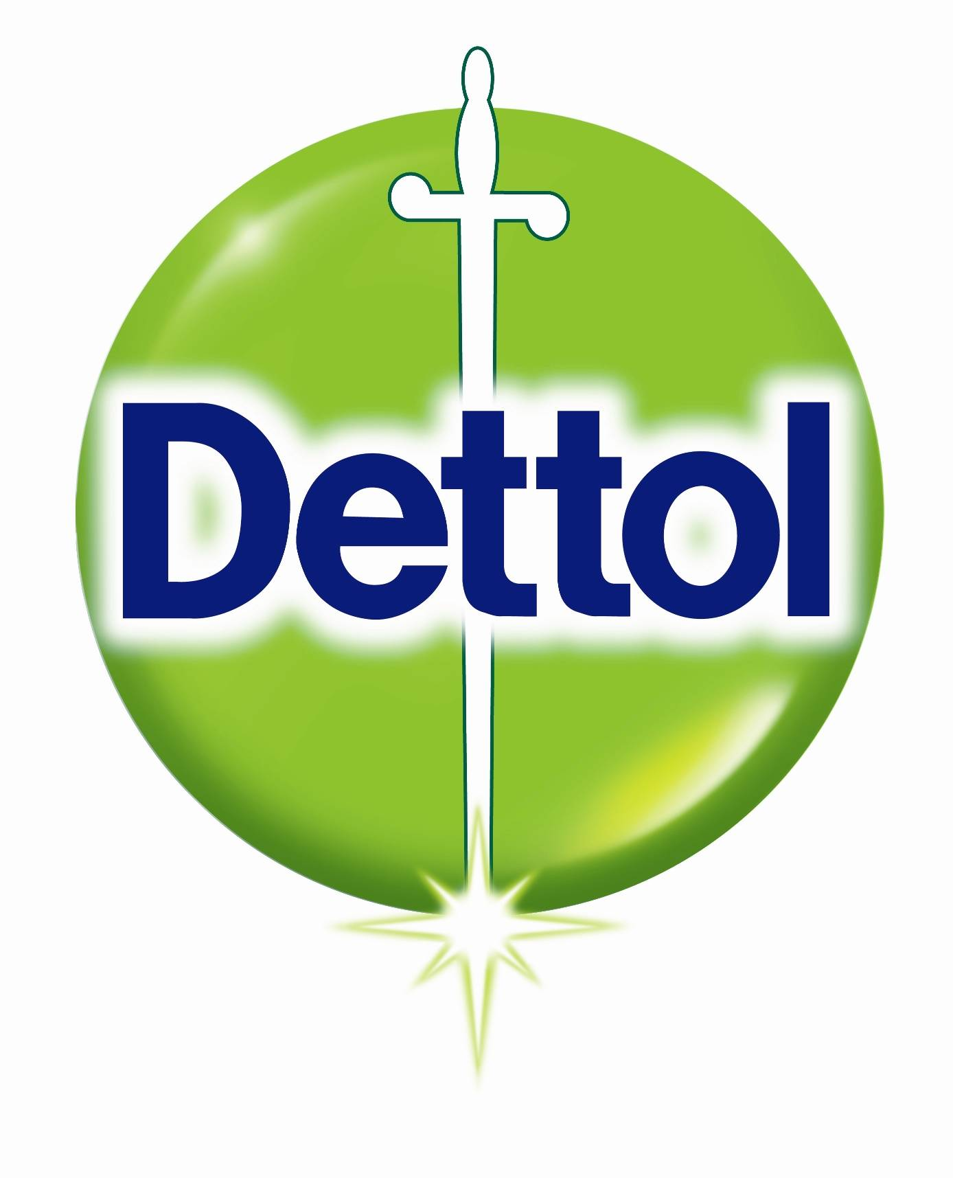 Using Dettol when pregnant