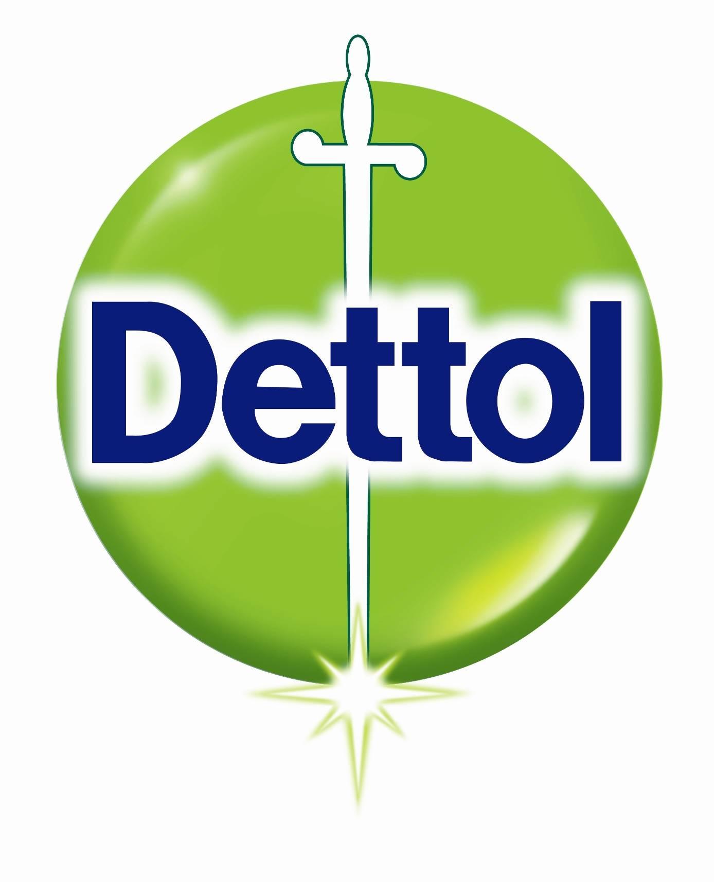 Using Dettol when pregnant