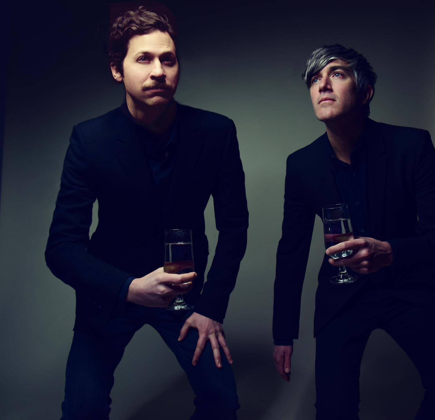 We Are Scientists to headline Hackney Wonderland