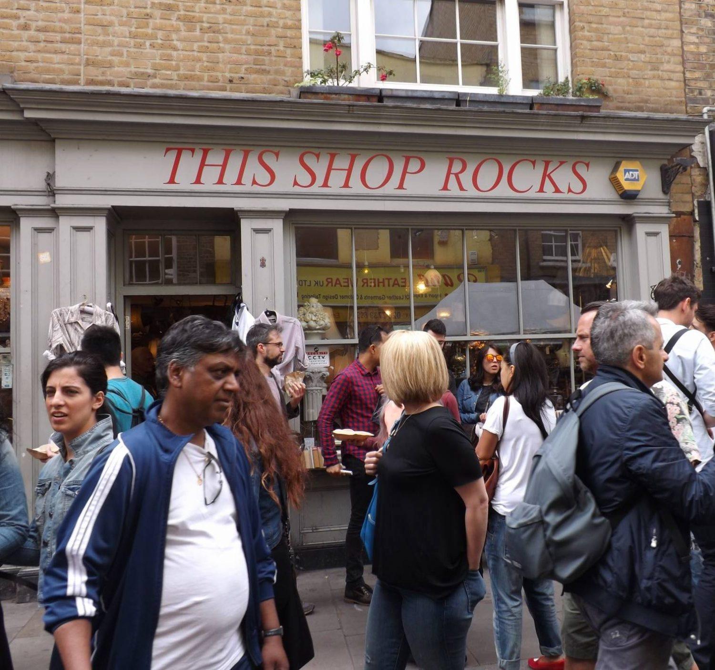 This Shop Rocks