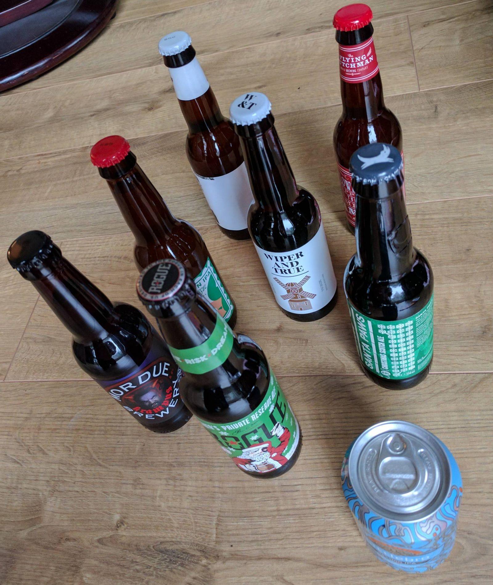 Brilliant Beer Right To Your Door
