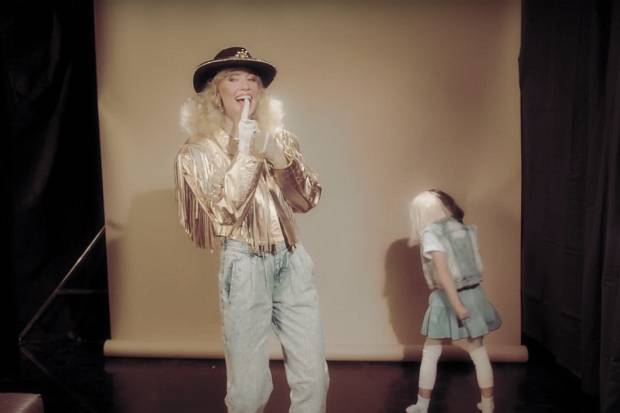 Video Of The Week: Sia – Move Your Body