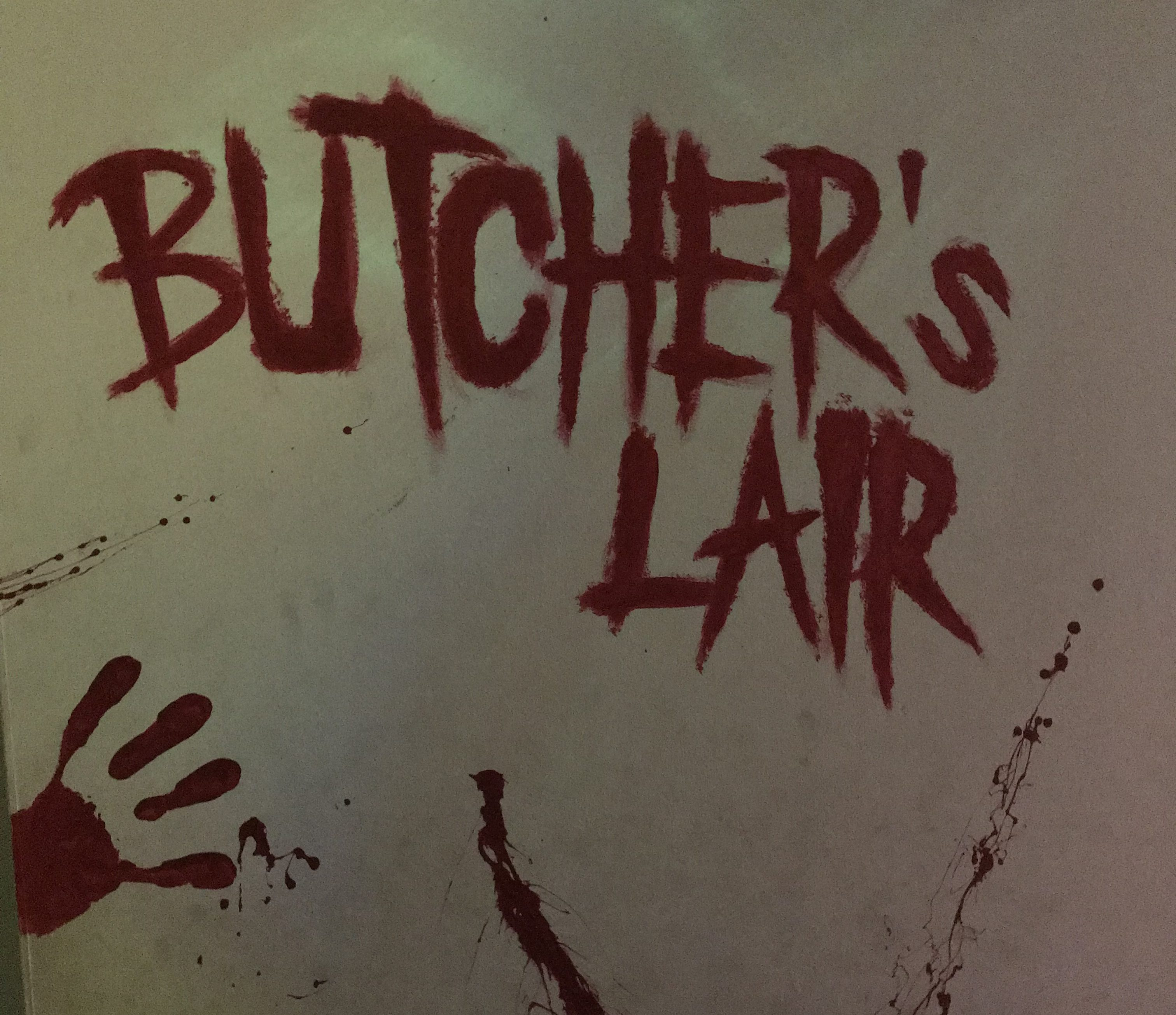 butchers liar escape rooms
