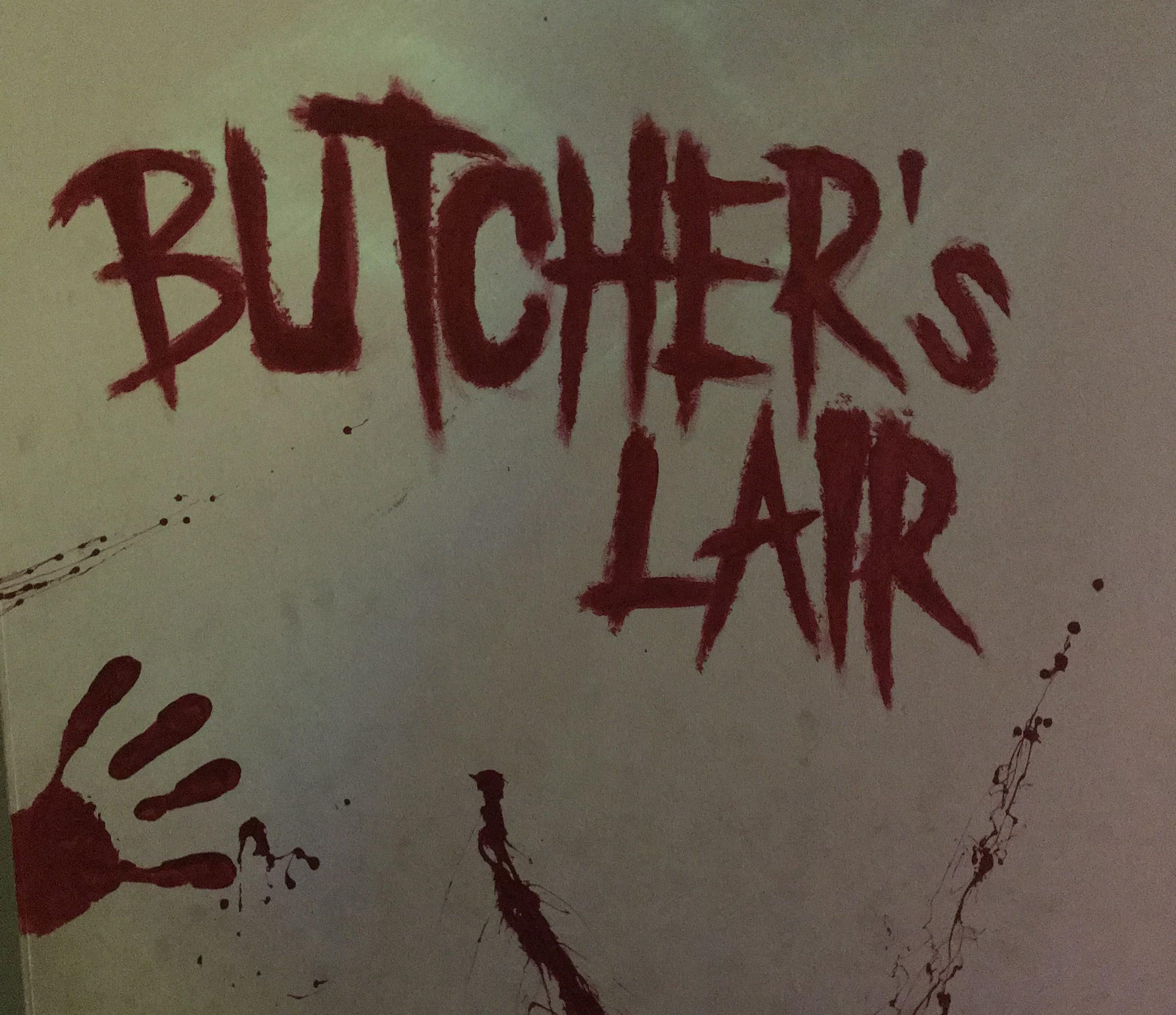 butchers liar escape rooms