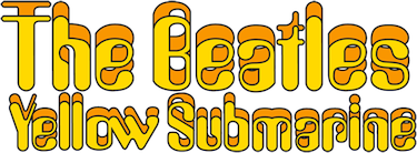 The Beatles Yellow Sub