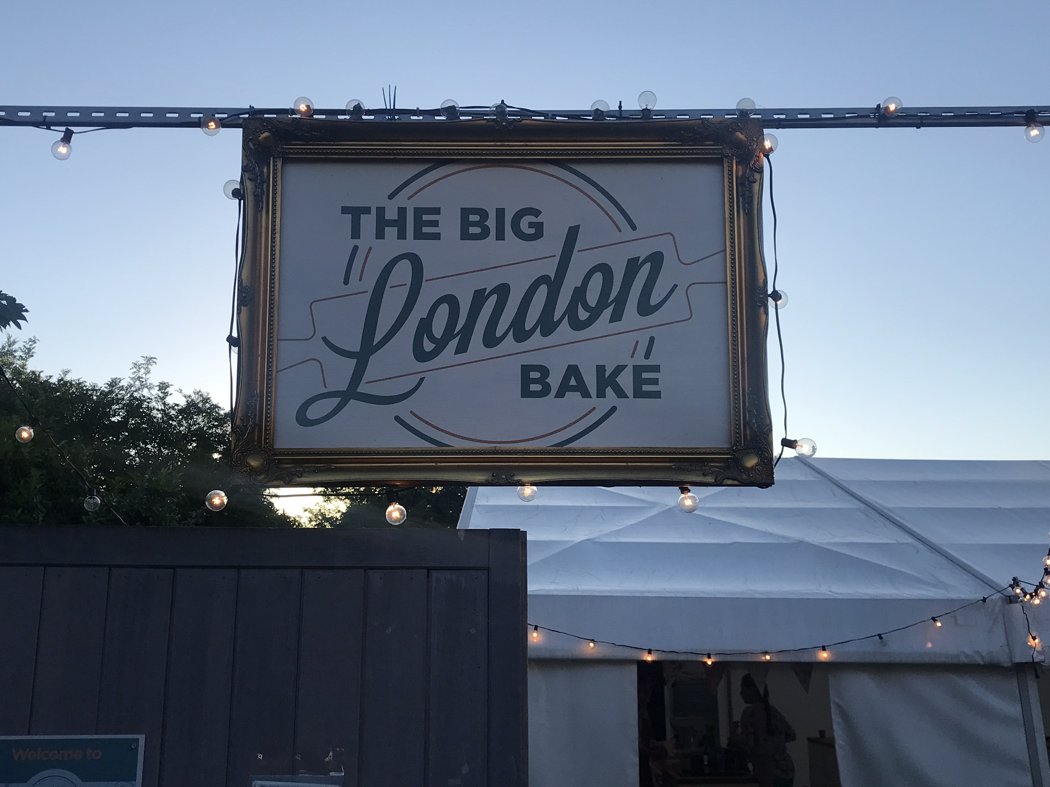 The Big London Bake