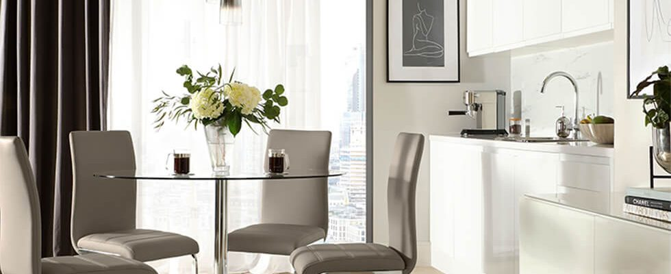 Ways to Make Your Dining Room Appear Expensive